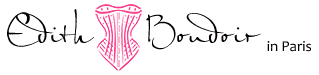 Edith Boudoir Logo